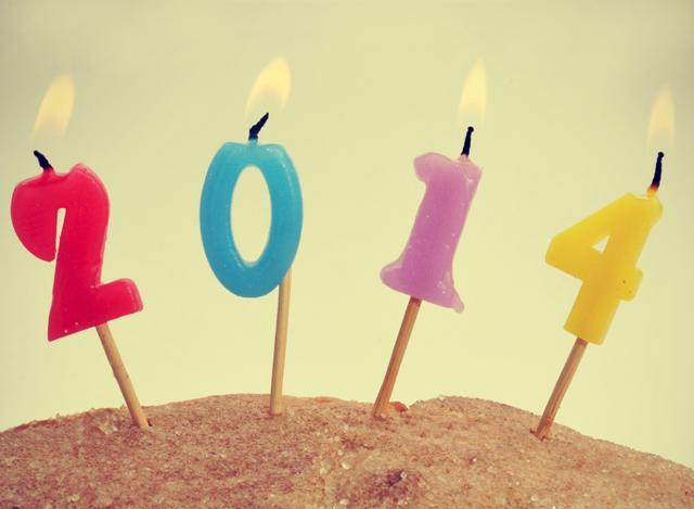 당신의 새해 소망은 무엇입니까?