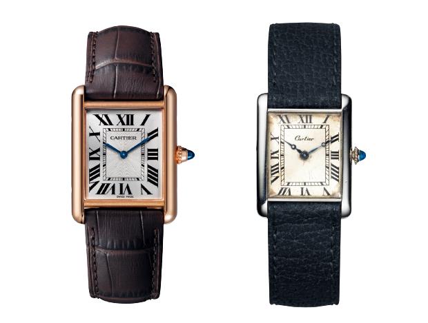 브랜드의 아이콘이 된 시계