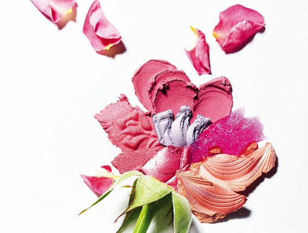 싱그러운 봄 향기