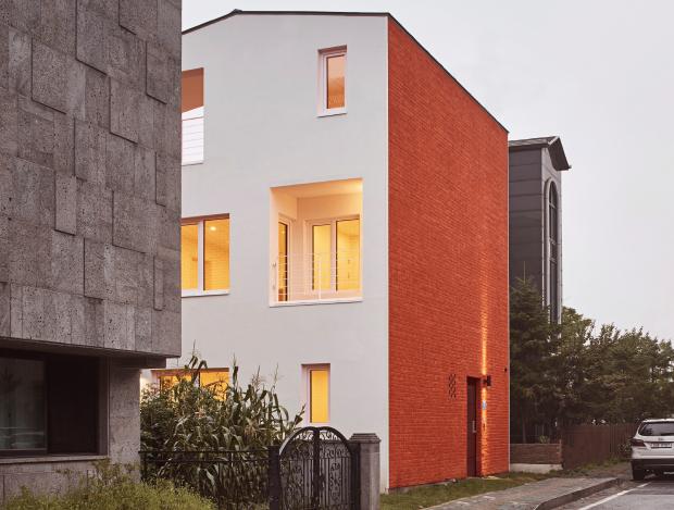 도시의 건축가들