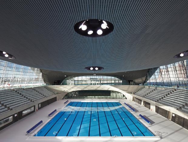 물을 품은 건축