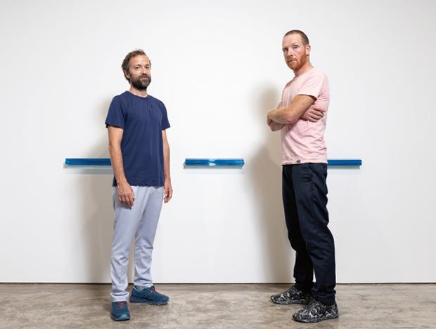 덴마크의 아트 그룹, 수퍼플렉스