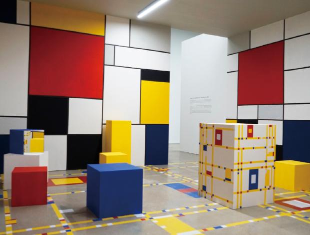 20세기 현대미술사의 거장