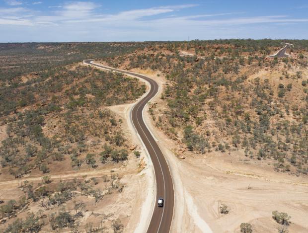 호주 퀸즐랜드에서 즐기는 로드 트립 여정