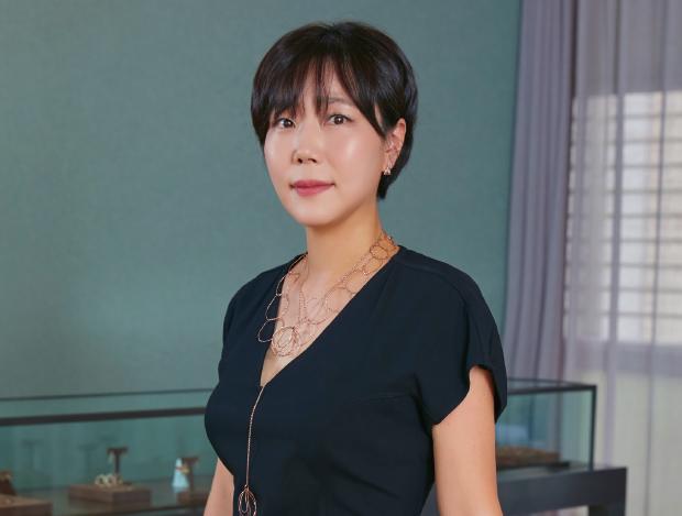 열정적인 문화 탐험가, 주얼리 디자이너 정지현
