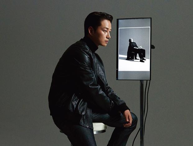 이현욱의 온 앤 오프