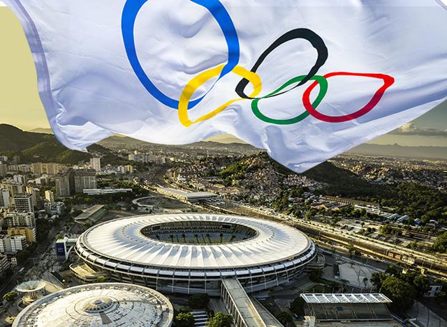 리우 올림픽 관전 포인트 3